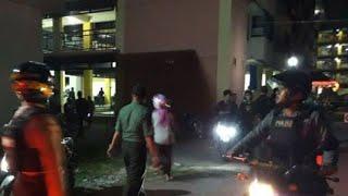 Video Ledakan Terjadi di Rusun Wonocolo, Sidoarjo MP3, 3GP, MP4, WEBM, AVI, FLV September 2018