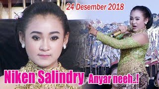 Video Niken Salindry Anyarneeeh..! - 24 Desember 2018 MP3, 3GP, MP4, WEBM, AVI, FLV Januari 2019
