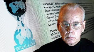 FLASHBACK: John Young on Wikileaks and Whistleblowing (2010)