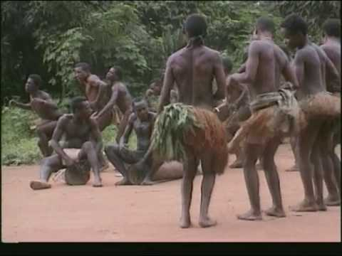 central africa - UNESCO: Representative List of the Intangible Cultural Heritage of Humanity - 2008 URL: http://www.unesco.org/culture/ich/RL/00018 Description: The Aka Pygmi...