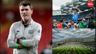 Sports Pages: Ireland drama, Dubs celebrate, Irish World Cup bid