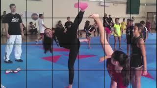 Atleta Chiara Grussu, Società Fit Style