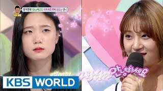 Video Sister on extreme diet- skips meals for 3 days! [Hello Counselor / 2017.06.26] MP3, 3GP, MP4, WEBM, AVI, FLV Januari 2019