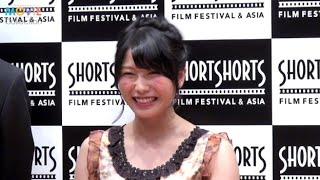 横山由依・大野拓朗/映画『漁船の光』トークイベント