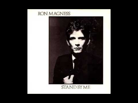 Ron Magness - Stand By Me (Ben E. King Cover) (видео)