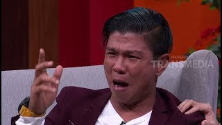 Download Video Sedih, Andika NANGIS Saat Diterawang | BUKAN TALK SHOW BIASA (28/07/18) 4-4 MP3 3GP MP4