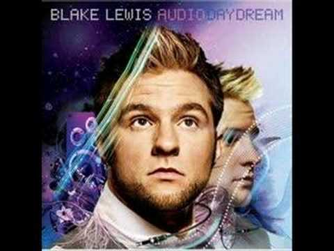 Blake Lewis - Break anotha lyrics