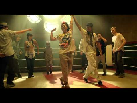 Street Dance  2 - Together (Amazing dancing) HD