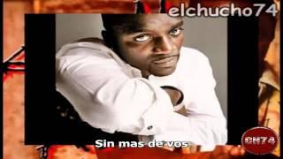 Akon - No More You Subtitulado Al Español [HD]