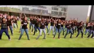 IBM Pune Flash mob 2014 official video