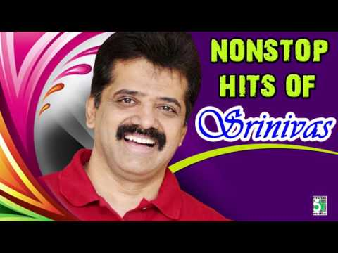 Srinivas Nonstop Tamil Collections Songs