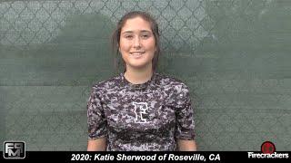 Katie Sherwood