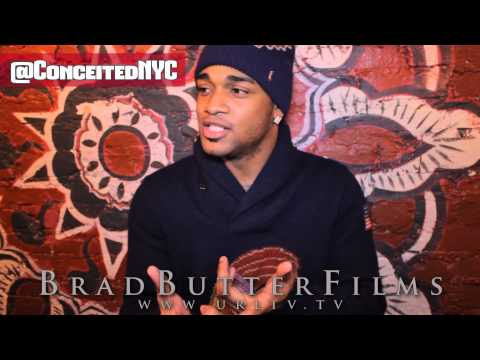 """4″ Random Questions with Conceited at URL Armageddon"