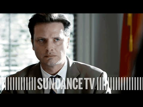 RECTIFY Up Next: Episode 10 - Unhinged