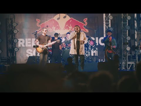 Duur (Live) - Strings Feat. Ahmed Jahanzeb - RedBull Music SoundClash
