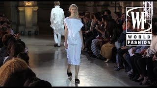 Nonton Moon Young Hee Spring Summer 2017 Paris Fashion Week Film Subtitle Indonesia Streaming Movie Download