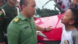 Download Video XXVII_KEBERANIAN ANAK KECIL BERHADAPAN PERWIRA TNI DEMI HAK RUMAH TINGGALNYA MP3 3GP MP4