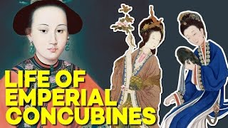 Video A Day in The Life of an Imperial Concubine MP3, 3GP, MP4, WEBM, AVI, FLV September 2018