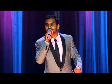Network Awesome - Fri, Nov 4 That Aziz Ansari is hilarious!