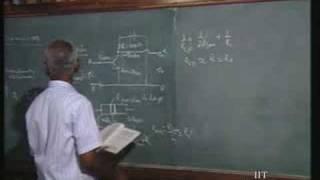 Lecture - 7 Principles Of Mechanical Measurements