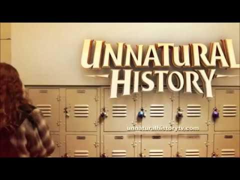 Unnatural History Teaser Trailer3