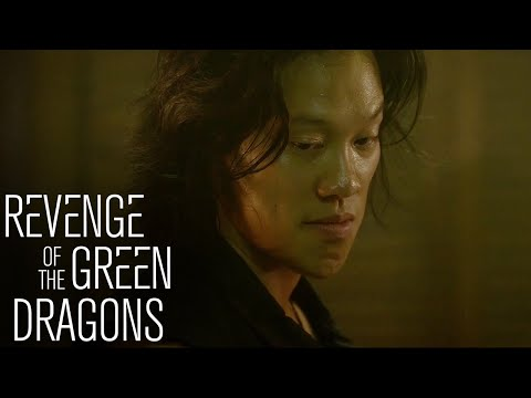 Revenge of the Green Dragons Red Band Clip