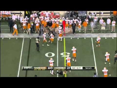 Jordan Matthews vs Tennessee 2012 video.