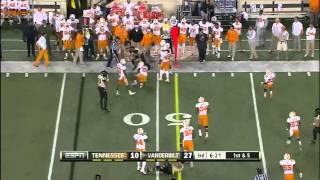 Jordan Matthews vs Tennessee (2012)