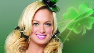 Kiss me I'm Irish: St. Patrick's Day