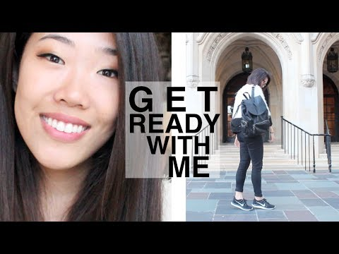 Get Ready with Me: Work at UCLA's Daily Bruin