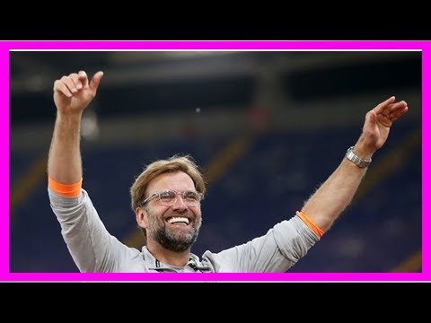 Breaking News | Klopp Reveals The Key To Liverpool Reaching Champions League Final