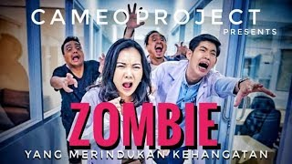 Video DIKEJAR ZOMBIE  (Short Movie) ft. PAO PAO LDP & TOMMY LIMMM MP3, 3GP, MP4, WEBM, AVI, FLV Maret 2019