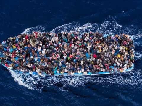 La verdad sobre la inmigracion en el mundo