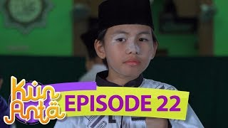 Video Gantian Nih, Sobri Ngerjain Haikal & Dodot - Kun Anta Eps 22 MP3, 3GP, MP4, WEBM, AVI, FLV Februari 2018