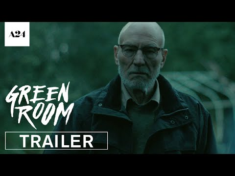 Green Room (Trailer)