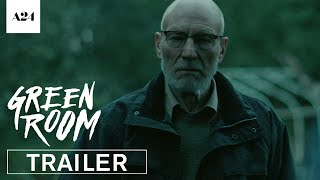 Nonton Green Room | Official Trailer 2 HD | A24 Film Subtitle Indonesia Streaming Movie Download