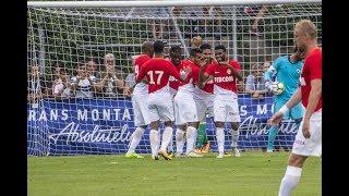 Pour être au plus prêt de votre équipe, abonnez-vous ! http://bit.ly/1gGJvT1 Les Rouge & Blanc ont concédé le march un but partout face au Fenerbahce.
