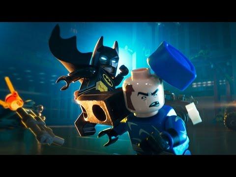 Preview Trailer Lego Batman - Il Film, secondo trailer ufficiale Italiano