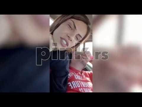 Privatan snimak Eda i Zilhe pred njegov ulazak u Zadrugu