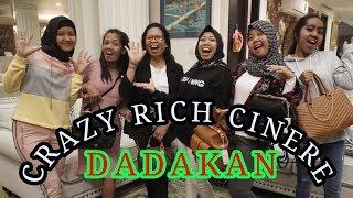 Video CRAZY RICH CINERE | 10 JUTA HABIS DALAM 30 MENIT!! MP3, 3GP, MP4, WEBM, AVI, FLV Juni 2019