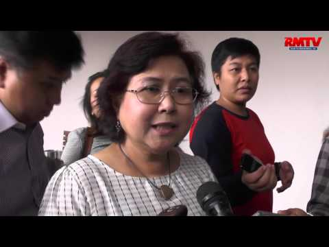 Soal Pangeran Ibas, Nazarudin Bungkam
