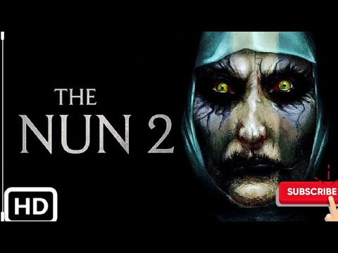 Nun 2 (2020 ) Full Movie | Nun 2020 Horror Movie | Dont Watch Its Scary