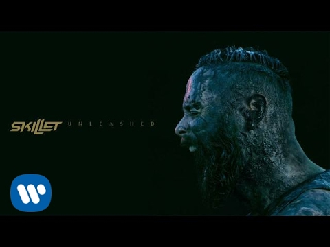 Skillet - Lions [Official Audio] (видео)