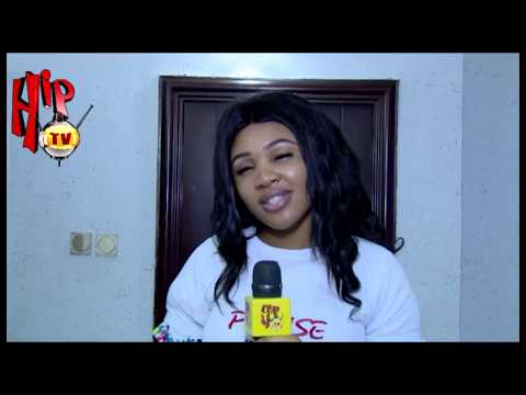 MOMENTS FROM AKPORORO'S HOUSE WARMING (Nigerian Entertainment News)