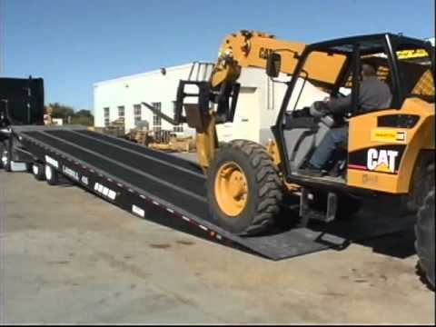400 Series Landoll Trailer Video.wmv