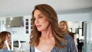 Inside Caitlyn Jenner's Redesigned Home in Malibu   Celebrity Homes   Architectural Digest