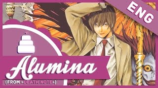 Video 「English Cover // Original Arrangement」 Alumina ( Death Note ) FULL!【Jayn】 MP3, 3GP, MP4, WEBM, AVI, FLV Juni 2018
