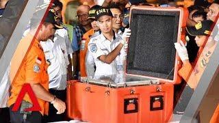 Video Black box retrieved from Lion Air flight JT610 arrives at Jakarta port: First look MP3, 3GP, MP4, WEBM, AVI, FLV November 2018