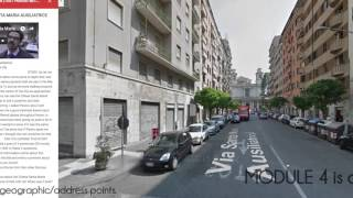 ITAL Module 4 release - Raccontami Una Storia Di Roma