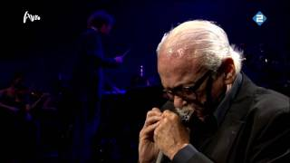 Toots Thielemans... The world's best harmonica player